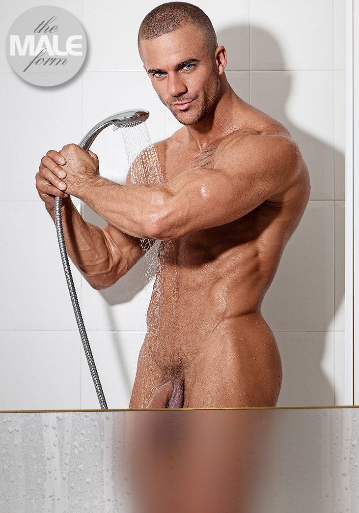from Jerome gay male model video