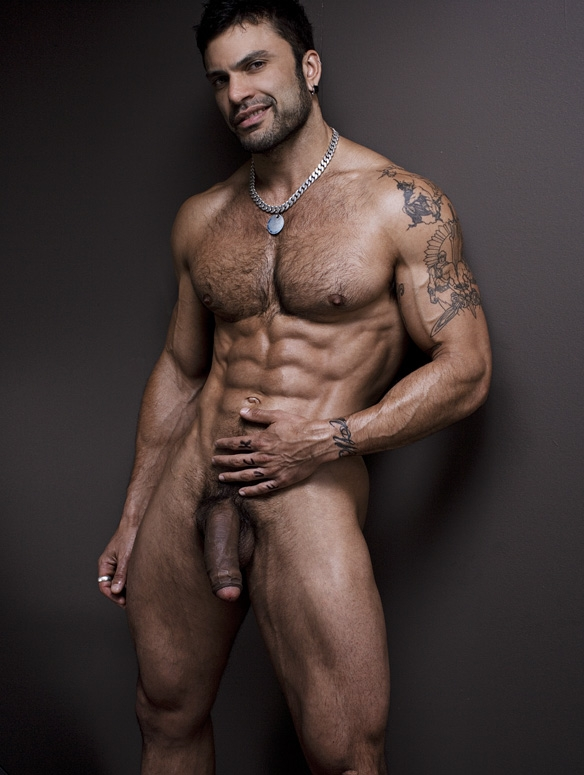 Rogan Richards By Rick Day