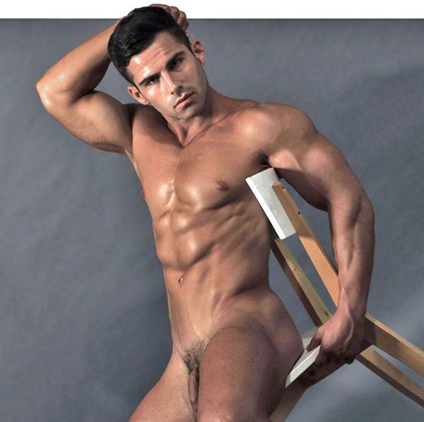 Gay Roman Dawidoff Nude